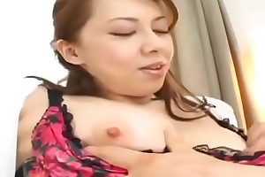 Yumi Kazama - Superb Japanese MILF