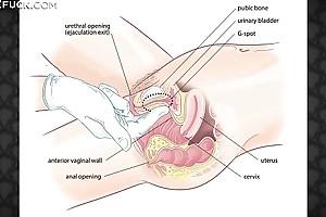 Sensual harbinger massage