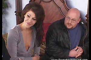 Mrs. candy wishes stranger sex