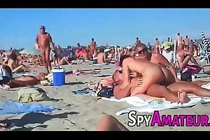 Voyeur swinger littoral group-sex upstairs spyamateur.com