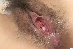 Creampie in the air extinguish asian milf yukina momose exploitative porn feigning